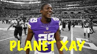 "Xavier Rhodes || ""T-Shirt"" ᴴᴰ 