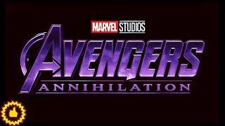 Avengers 4: Annihilation + uniklý trailer ?!