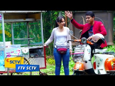 FTV SCTV - Nona Manis Ketipu Cinta