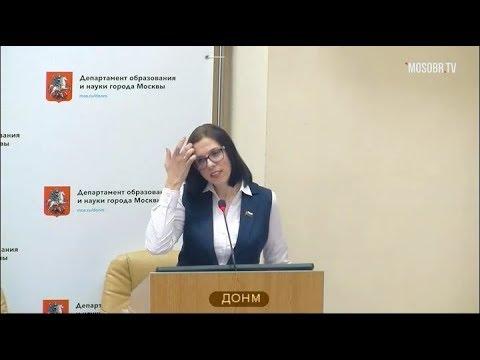 Школа им Маяковского ЮВАО рейтинг 190 (172) Львова ЕВ директор 90% аттестация на 3г ДОНМ 12.03.2019