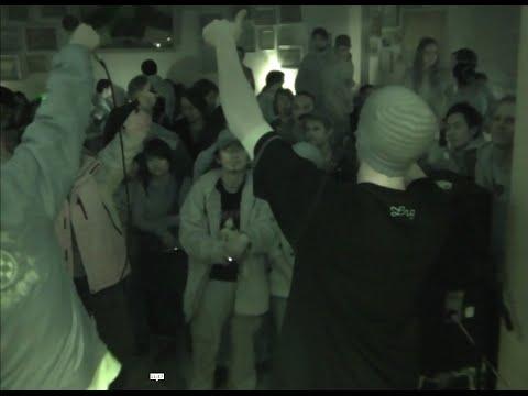 Rap Republic Live At The Hump Bar, Kunming China