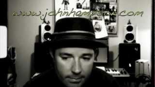 "John Hampson- RealityCheck: The Making of... ""I Do"""