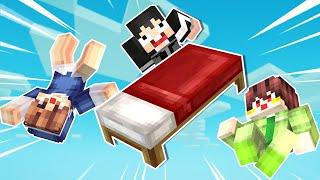 VFW - Minecraft รวมแก๊งพวกโง่ 3 คนตะลุยมินิเกม