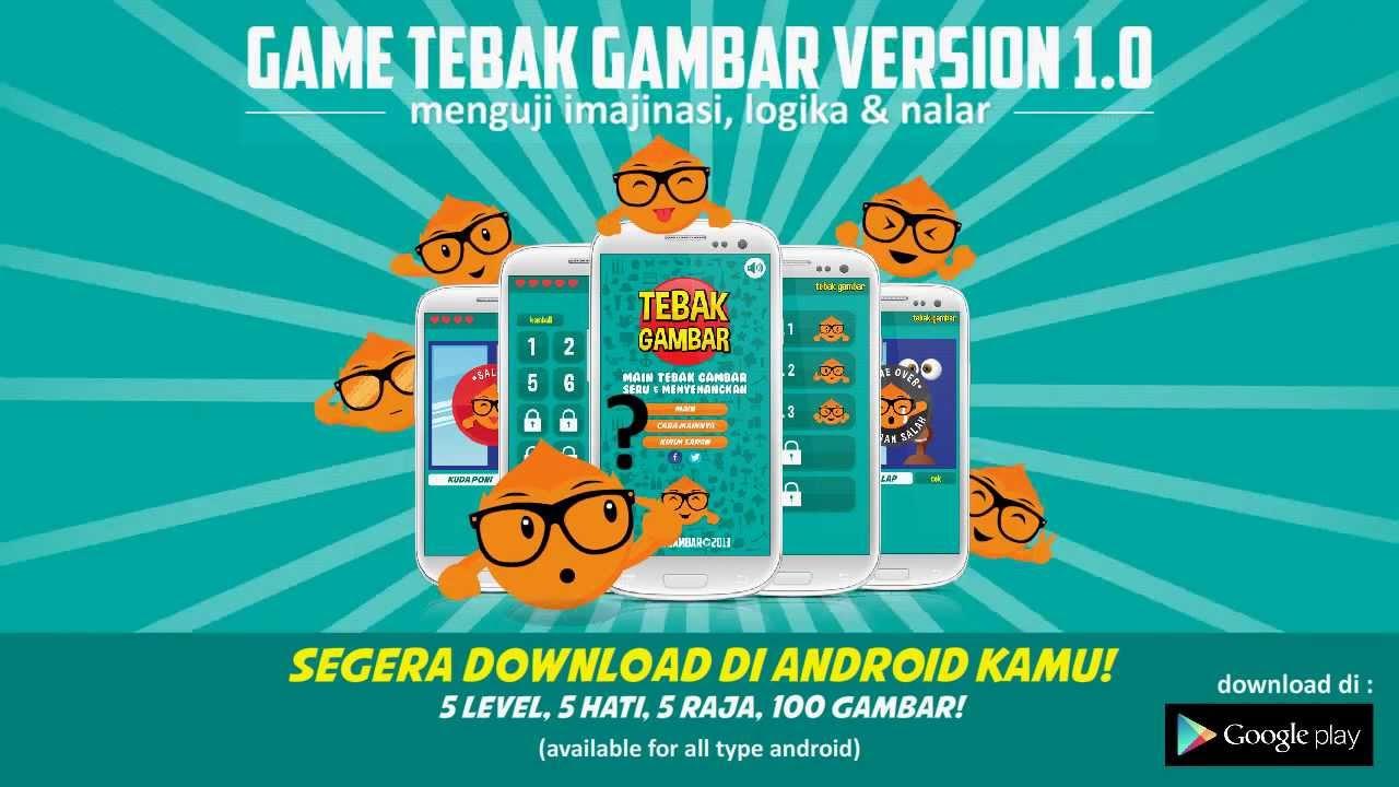 LENGKAP Kunci Jawaban TERBARU Game TEBAK GAMBAR Android