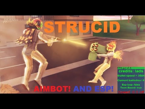 ROBLOX Aimbot Script FPS Gui V2.4🔥 - YouTube