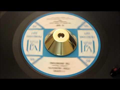 Rivingtons - I Love You Always - Vee Jay: 649 DJ
