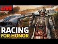 Forza Horizon 2 and For Honor Free With Xbox Games With Gold