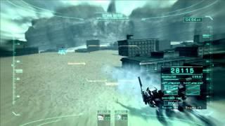 Armored Core V - COUNTER-KILL [#ACV]
