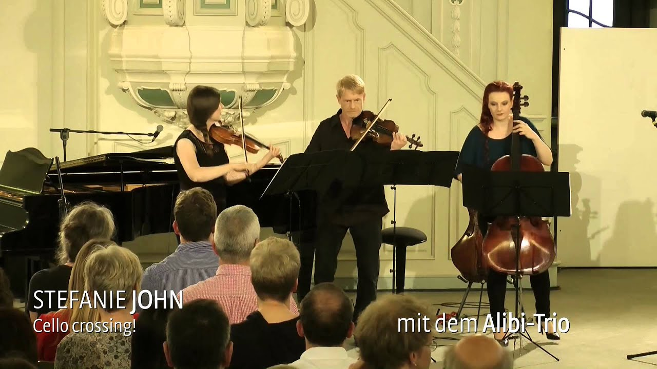 Cello Konzert