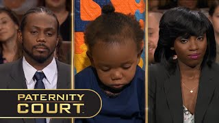 Man Became Father After One Night of Partying (Full Episode) | Paternity Court