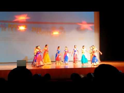 Dibiri dibiri kinda konalla naduma Telugu video song school children