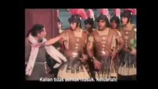 Film Kisah Ashabul Kahfi 11/14