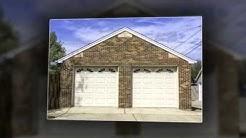 Garage Door Parts | Omaha, NE - American Certified Services Inc
