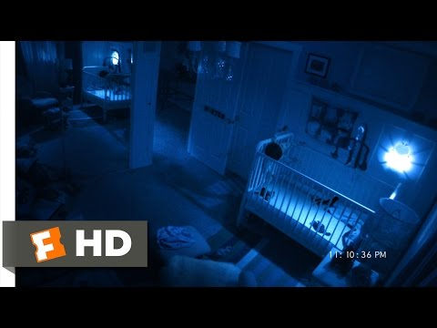 paranormal activity 2 ganzer film