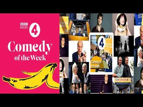 COMEDY - The week- Ep.#1: Chain Reaction: Adam Buxton talks to Reece Shearsmith