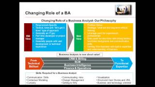 Client Value Creation - Enabled by Business Analysis