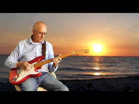 Hero - Enrique Iglesias - Instrumental cover by Dave Monk