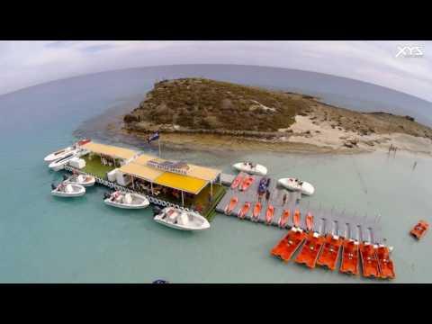 Cyprus Beaches Aerial Video