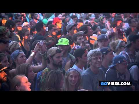 """Umphrey's McGee performs """"1348"""" at Gathering of the Vibes Music Festival 2014"""