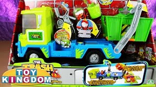 Trash Pack Junk Truck Playset by Toy Kingdom