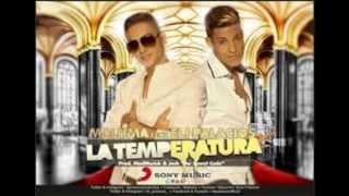 LA TEMPERATURA -  Maluma Ft. Eli Palacios