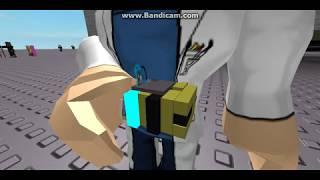 Kamen Rider Ex aid Brave Henshin [Roblox Version]
