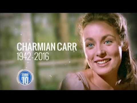 Remembering Charmian Carr | Studio 10