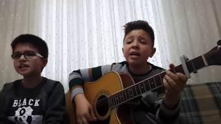 Gurur Benim Neyime - Yiğithan & Seçkin (KOLPA) Akustik Cover