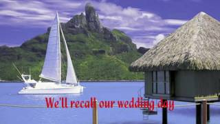 Elvis Presley  - KU-U-I-PO (Lyrics) Bora Bora Views