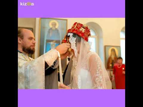 Слайд-шоу: Венчание...
