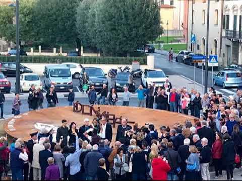 """""""l'Immensità""""-  Santa Croce sull'Arno"""