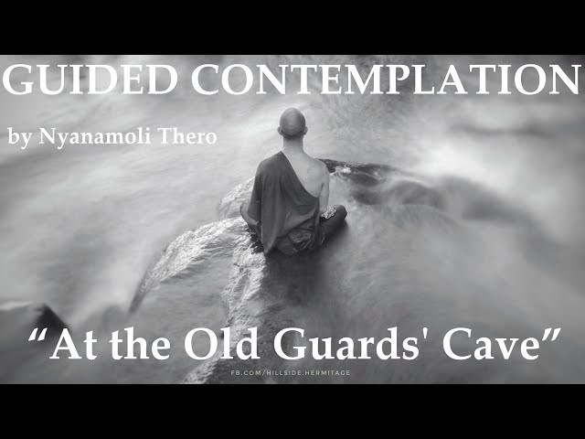 GUIDED CONTEMPLATION -