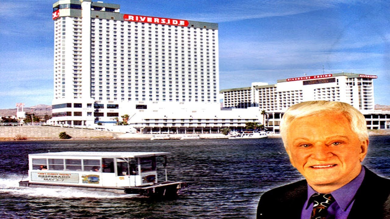 Laughlin Nevada Don S Riverside Resort Hotel