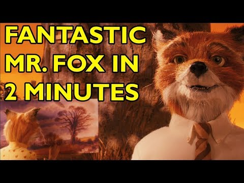 Movie Spoiler Alerts  - Fantastic Mr. Fox (2009)