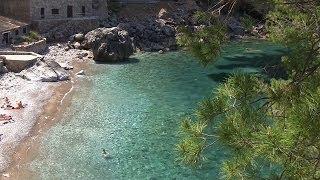 Mallorca im Mai - viele schöne Plätze der Insel