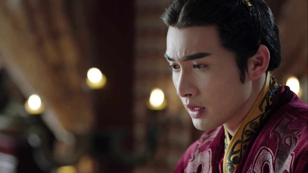 Download THE KING'S WOMAN Ep 20 | Chinese Drama (Eng Sub) | HLBN Entertainment