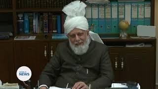 Purpose of spreading Islamic teachings