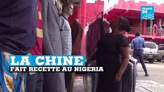 La Chine fait recette au Nigéria
