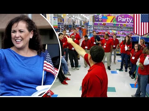California bill proposes 'Double Pay on the Holiday' for retail staff on Thanksgiving - TomoNews