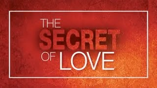 The Secret of Love September 2020