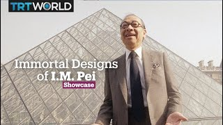 Immortal Designs of I.M. Pei | Artists | Showcase