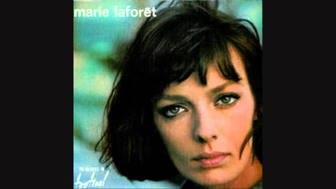 Marie Laforêt - Emporte-Moi / Mais Les Plaisirs D'Amour