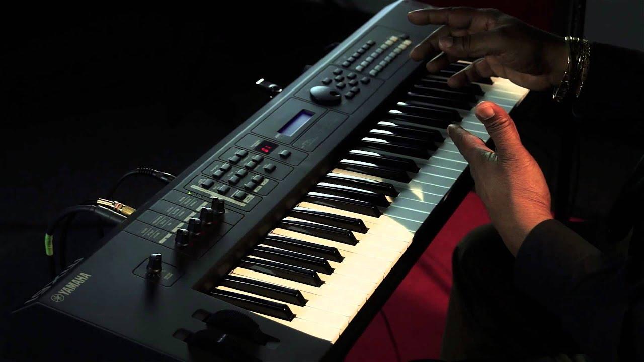 Yamaha MX49 review | Digital Piano Review Guide