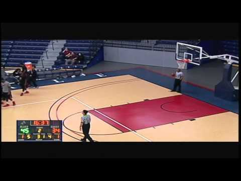 BTV SPORTS Mens Basketball 01162014 Union vs BCC