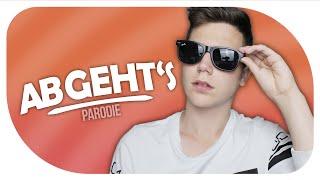 """DIELOCHIS - """"AB GEHT"""