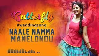 naale-namma-manelondu---wedding-song-8d