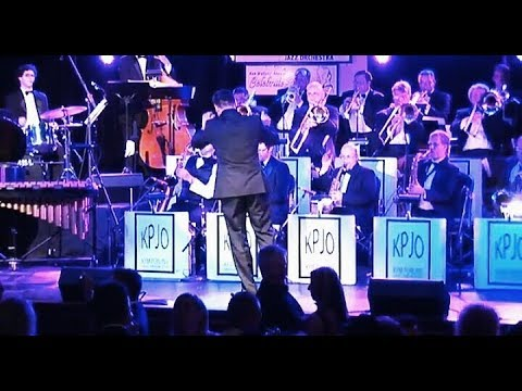 'DEED I DO - THE KYM PURLING JAZZ ORCHESTRA (USA)