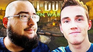 "WingsofRedemption vs ProSyndicate ""BATTLE OF BOG"" - Moments in Youtube Cod History Ep.1 