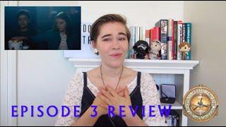 TARDISgirl Reviews - His Dark …