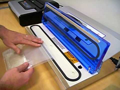 sealing wetmoist fish and meats in the weston vacuum sealers - Weston Vacuum Sealer